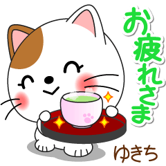 Miss Nyanko for YUKICHI only [ver.2]