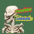 mini skeleton