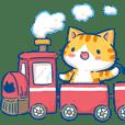 秘密貓11 快樂向前衝