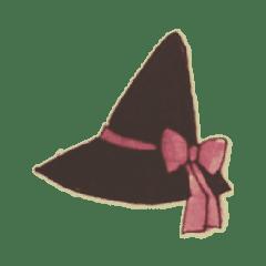 帽子屋の帽子