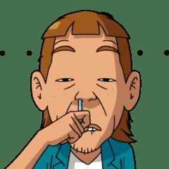 Mas Koelin - Animated Fun Pack 2