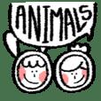 阿明的動物大集合