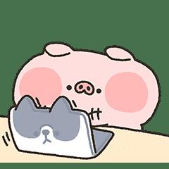 豚ニクちゃん4 激萌子豚