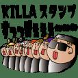 KILLA KILLA TV
