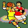 リアル バスケットボール 3