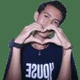 Yasin : A cool boy