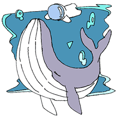 Whale Planet