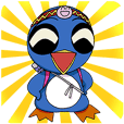 MANMARU THE NINJA PENGUIN