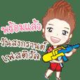 Waan Waan Songkran Festival
