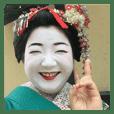 岡山のお福ちゃん
