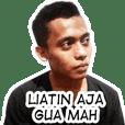 Liatin Aja Guamah - Babang Ulwan