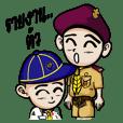 scout thai