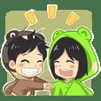 """Tung and Kriko"" Season of indonesia"