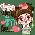 Cupcakes - cute girl