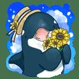 Orca sticker6