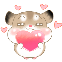 Pudding Hamster! Cute Collection V1.1