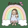 Aloha りいりい 6 フラガールの日常会話