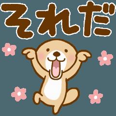 Rakko-san Big word version2