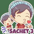Chibi Boy - Sachet 3