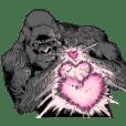 just gorilla2
