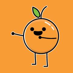 Little Sweet Orange