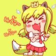 Foxkee Lemon