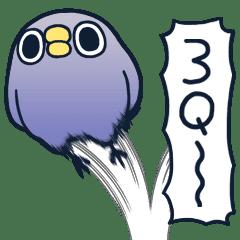 懶得鳥你8