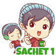 Chibi Boy - Sachet 1