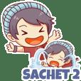 Chibi Boy - Sachet 2