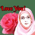 lovely Yamil