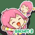 Chibi Girl - Sachet 2