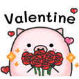 Bacon : Valentine Day