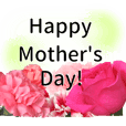 A message of the Mother's Day! Part3