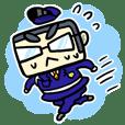警備員 斉藤の日常 2