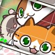 Meow Remix Stickers 01
