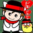 猫の帽子職人さん⑥【思いやり用】