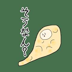 寿ドンマイちゃん