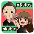 Mbules & Ndutes