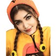 shop soltan girl (big sticker)