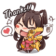 Soccer Spirits Emoticons
