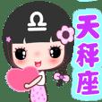 Dear little flower fairy by Libra
