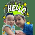 Jake & Jaya : The Spencer Kids