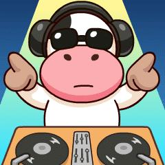 Momo Cow : Party Time !!