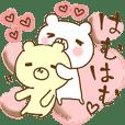 love love bears3