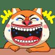 Mr. Kukumiho Animated