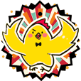 swagger chicken's daily life