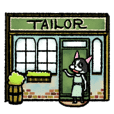 Tailor of the dog