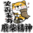 loser shibainu spirit
