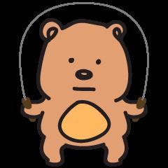 Calm Bear 2 [Fun Pack]