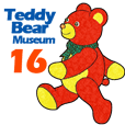 Teddy Bear Museum 16